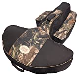 Crossbow Case - Newton Archery Outback Compact Crossbow Case Black and Camo