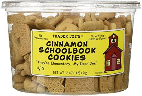 Cinnamon Cookies - 8