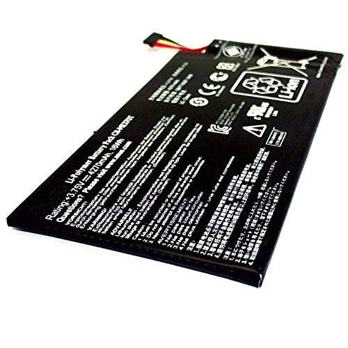 MP BATT Replacement C11-ME370TG 3.75V 4270mAh Li-Polymer Battery for Asus Google Nexus 7 1st