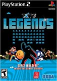 Taito Legends - PlayStation 2