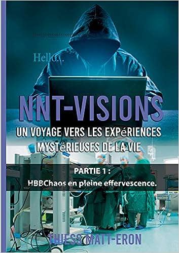 Livre electronique gratuit NNT Visions