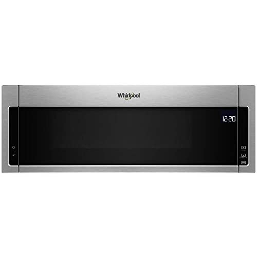 WHIRLPOOL- WML75011HZ Review