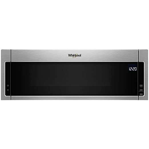 Amazon.com: Whirlpool wml75011hz 1.1 Cu. Ft. Acero Horno ...