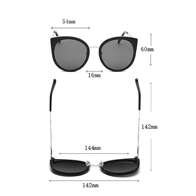 Amazon.com: ZJR Gafas de sol – Gafas de sol personalizadas ...