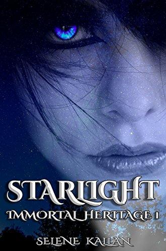 Starlight: (Immortal Heritage Book 1) by [Kallan, Selene]