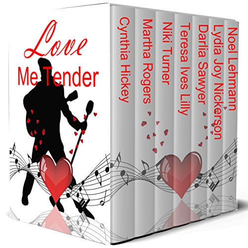 Love Me Tender: For Everyone Who Has Ever Loved Elvis