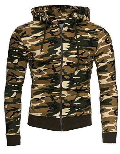 Hoody Hoody Hoody Brown Cappuccio L Uomo Kayhan XL Area51 Felpa Felpa Felpa 2XL S Tuta Giacca Camouflage Hoody Modello M 4Txqp
