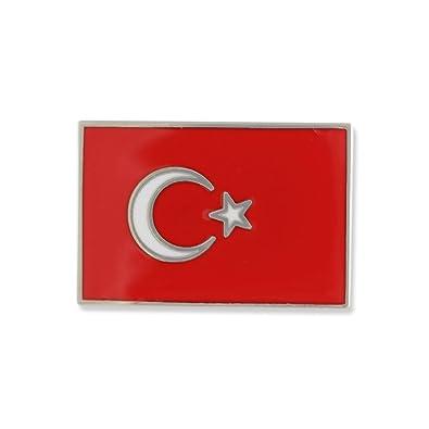 amazon com turkish flag al bayrak white star crescent turkey