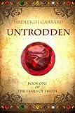 Untrodden, Hadleigh Garrard, 0984897550