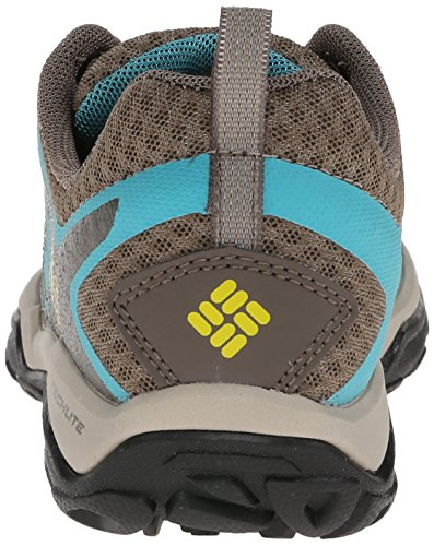 Trail XCRSN Shoe Curry Columbia Miami Yellow XCEL Women's Peakfreak fw6EIF