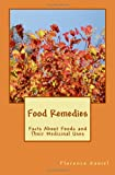 Food Remedies, Florence Daniel, 1450512488