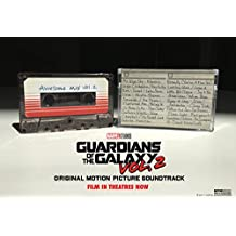 Guardians of the Galaxy. Volume 2 (Audio Cassette)