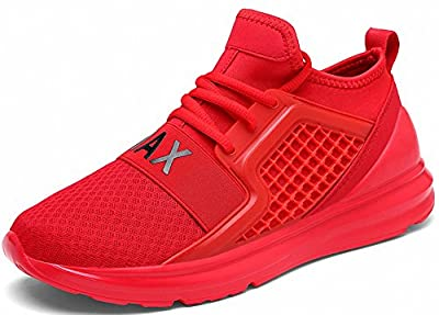 Men's Running Shoes Lightweight Breathable Casual Sports Shoes Fashion Sneakers Walking Shoes