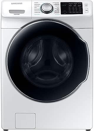 Lava & Seca 15kg Samsung Branca com 12 Programas de Lavagem e Eco Bubble- WD15N7210KW/AZ
