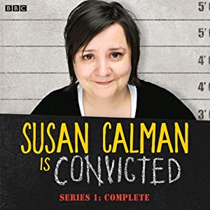 Susan Calman is Convicted (Series 1) Radio/TV