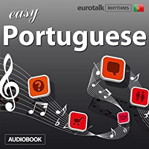 Rhythms Easy Portuguese Audiobook