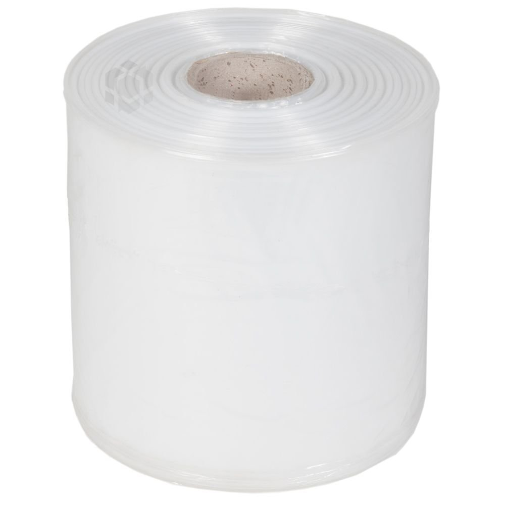 Film tube 25cm wide 50mic thickness, about 12kg/roll