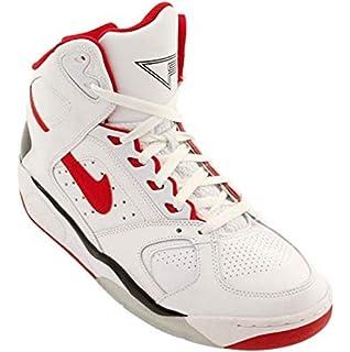 hot sale online 51825 a2ad2 Nike Air Flight Lite High Mens Basketball Shoes