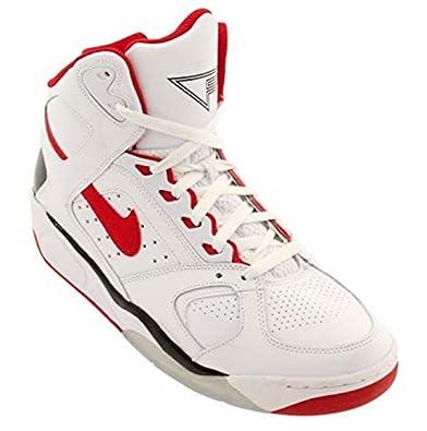 228b83f4dfbd9 Amazon.com: Nike Air Flight Lite High Mens Basketball Shoes (12.5 ...