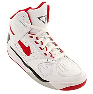 Men's Nike Air Flight Lite High Basketball Shoes | Finish