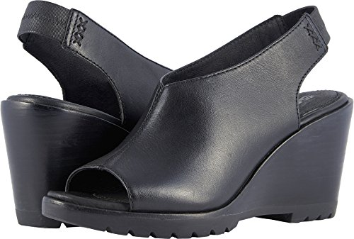 Sandals After Black Slingback Sorel Womens Hours Cwq5nU10