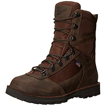 Danner Men's East Ridge 8 BRO Hiking Boot