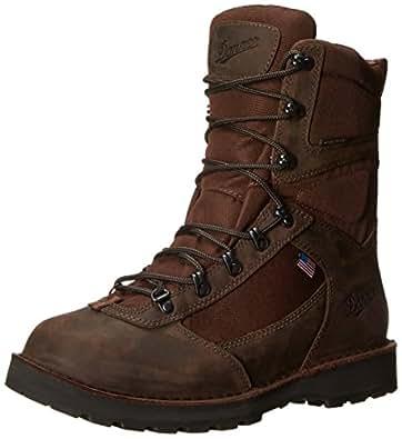 Danner Men's East Ridge 8-Inch BRO Hiking Boot,Brown,6 D US