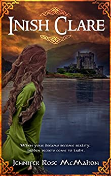 Inish Clare (Pirate Queen Book 2) by [McMahon, Jennifer Rose]