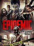 51kXOWU52SL. SL160  - Epidemic (Movie Review)