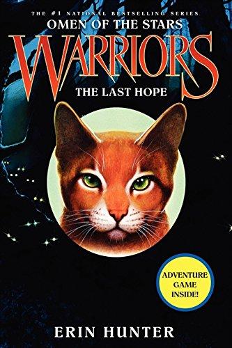 The Last Hope (Warriors: Omen of the Stars   No. 6) PDF