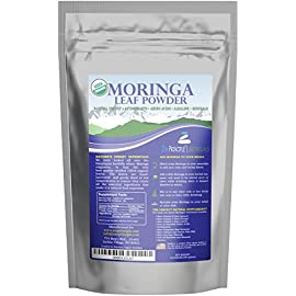 1-lb-Premium-Organic-Moringa-Oleifera-Leaf-Powder-100-USDA-Certified-Sun-Dried-All-Natural-Energy-Boost-Raw-Superfood-and-Multi-Vitamin-No-GMO-Gluten-Free-Great-in-Green-Drinks-Smoothies