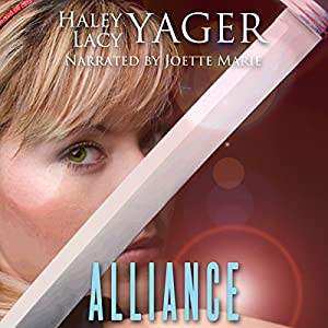 Alliance Audiobook