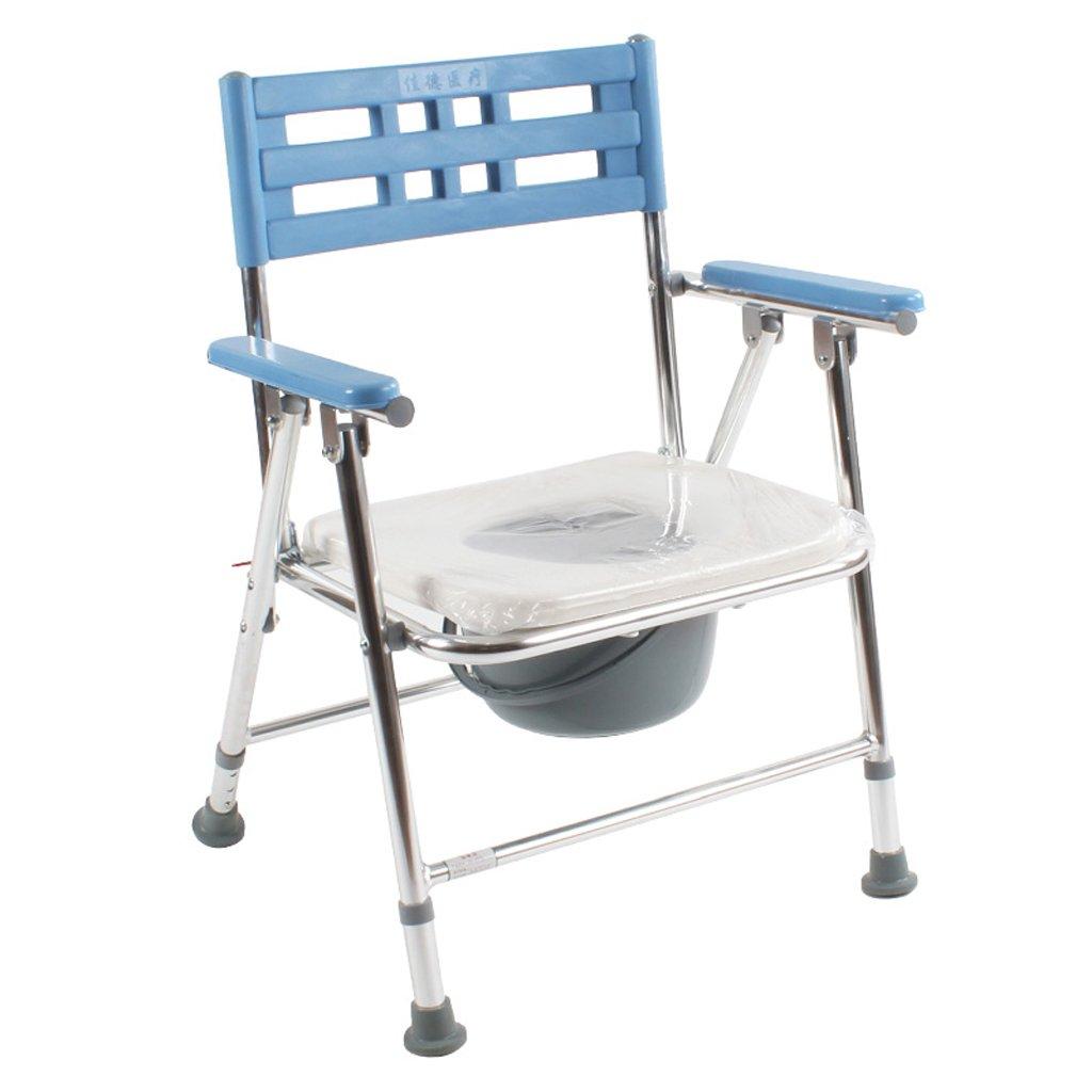 【50%OFF】 LXN 折りたたみ式トイレ椅子とトイレの椅子のバスルームのアンチスリップ調節可能な高さのバスルームシャワーのスツール高齢者/妊婦/障害者のトイレの椅子 B07DTXDM9F B07DTXDM9F, トラタニ:506f227c --- mrplusfm.net