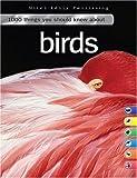 Birds, Jinny Johnson, 1842366327