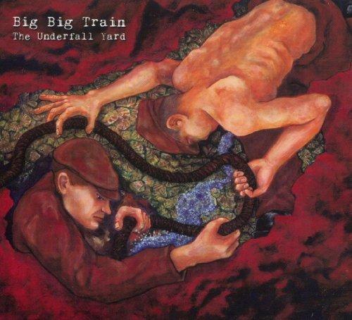 CD : Big Big Train - Underfall Yard (United Kingdom - Import)