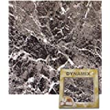 Vinyl Self Stick Floor Tile 3023 Home Dynamix - 1 Box Covers 20 Sq. Ft. by Home Dynamix