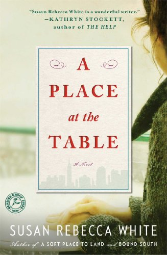 Search : A Place at the Table: A Novel