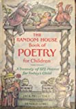 The Random House Book of Poetry for Children, , 0394950100