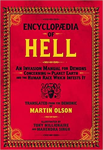 encyclopedia of hell free download