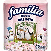 Familia Tuvalet Kağıdı 40'lı Aile Boyu