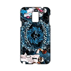 WWAN 2015 New Arrival carolina panthers facebook covers 3D Phone Case for Samsung NOTE 4 Kimberly Kurzendoerfer