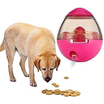 Pet Supplies : UBEI Pet Tumbler Interactive Pet Dog