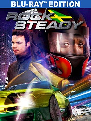 Rocksteady [Blu-ray]