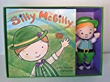 img - for Silly McGilly Book & Doll Set book / textbook / text book