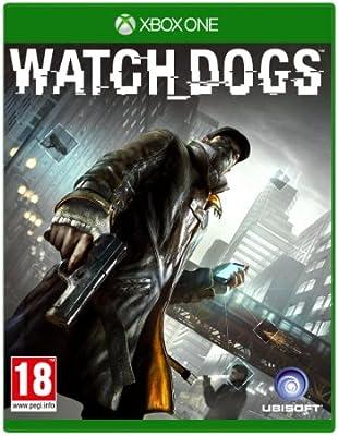 Ubisoft Watch Dogs, Xbox One - Juego (Xbox One, Xbox One, Soporte ...