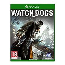 Ubisoft Watch Dogs, Xbox One - Juego (Xbox One, Xbox One, Soporte físico, Acción, Ubisoft Montreal, M (Maduro))