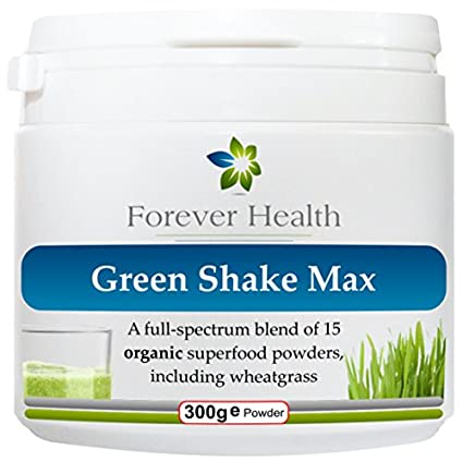 GREEN SHAKE MAX - 100% Súper Alimento Orgánico Agitar GREEN SHAKE ...