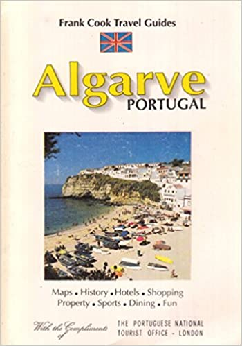 Algarve Guide