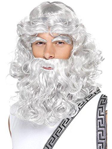 Smiffys Zeus