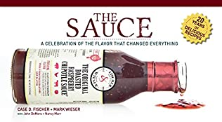 book cover of The Sauce